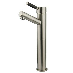 Kingston Brass Concord Vessel Sink Faucet