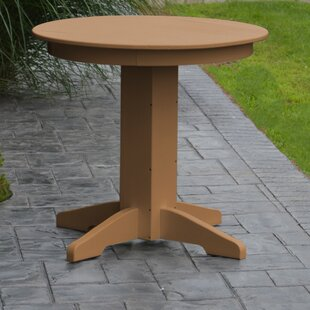 A&L Furniture Dining Table