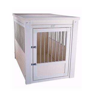 Pet Crate Bench Wayfair