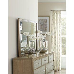 Gunnar Rectangular Dresser Mirror