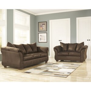 Chisolm 2 Piece Living Room Set Part 18