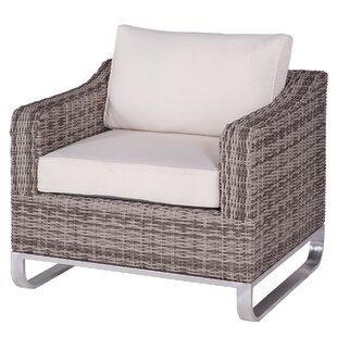 Hollaway Patio Chair with Cushions