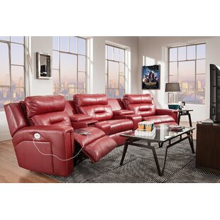 Excel Home Theater Sofa Southern Motion
