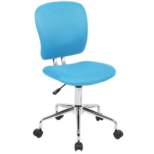 Grace Mesh Task Chair by Porthos Home 2019 Sale