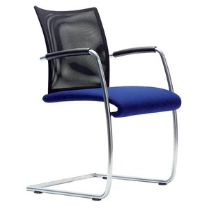 Best Reviews Visita Guest Chair by Dauphin