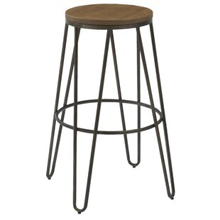 Read Reviews Keisha 30 Bar Stool (Set of 4) by Williston Forge Reviews (2019) & Buyer's Guide