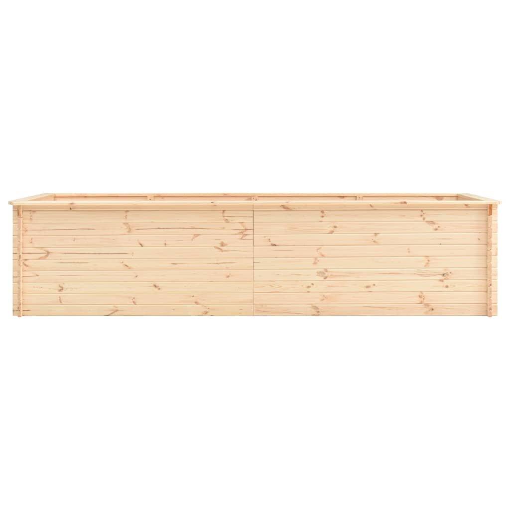 Lexi Wooden Planter Box