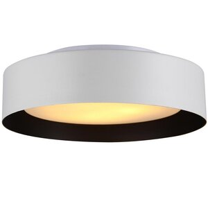 Neophytos 3-Light Flush Mount