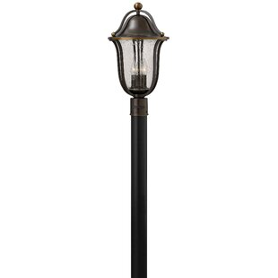 Bolla Outdoor 3-Light Lantern Head by Hinkley Lighting