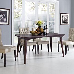 Enterprise Dining Table by Modway