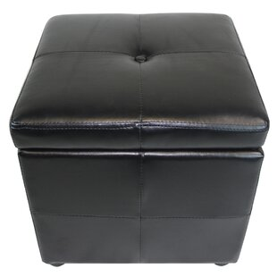 Classic Storage Ottoman by NOYA USA