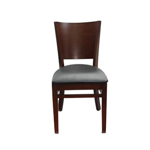 Series Melissa Side Chair by JUSTCHAIR