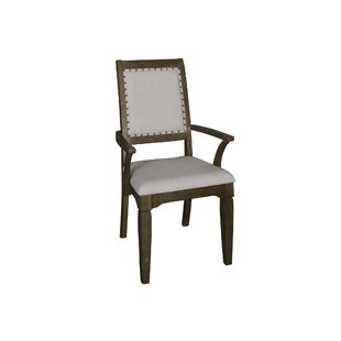 Ema Arm Chair (Set of 2) by Lark Manor