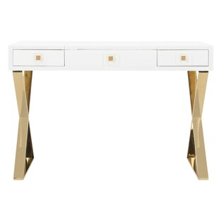 Ansell Vanity with Mirror