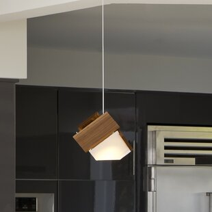 Cerno Mica 1-Light Novelty Pendant