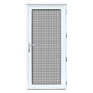 Retractable Screen Doors | Wayfair