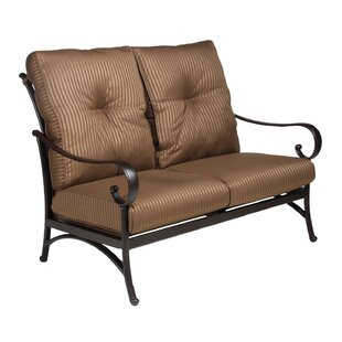Borland Loveseat with Cushion