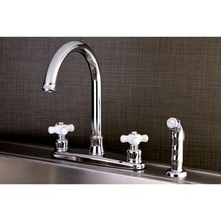 Delta Victorian Kitchen Faucet Wayfair - Wayfair kitchen faucets