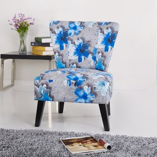Buying Jefferey Slipper Chair by Ebern Designs Reviews (2019) & Buyer's Guide