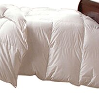 Bernina Lightweight Down Comforter