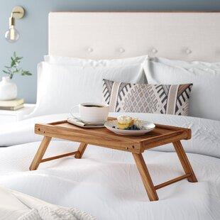 Nottingham Acacia Bed Tray