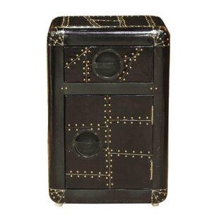 Compare prices Worksop 1 Door Accent Cabinet ByTrent Austin Design