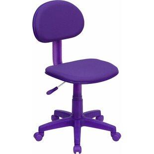 Ebern Designs Dunson Task Chair