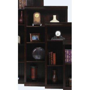 Poplar Standard Bookcase by
