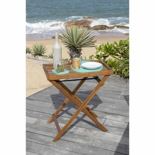 Hamisi Bar Serving Cart By Sol 72 Outdoor