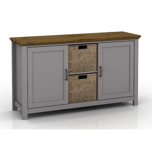 Blarney Buffet Table by Gracie Oaks