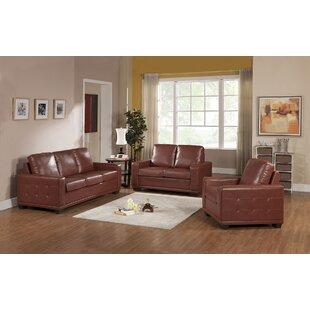 InRoom Designs Configurable Living Room Set