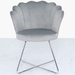 Alvah Tub Chair By Canora Grey