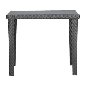 Wentworth Outdoor Square Dining Table in ..