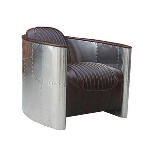 Cully Barrel Chair