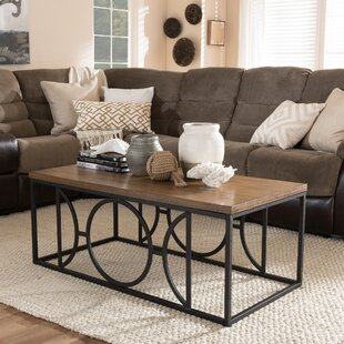 Haffey Coffee Tables