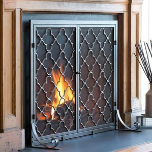 fireplace accessories you ll love wayfair