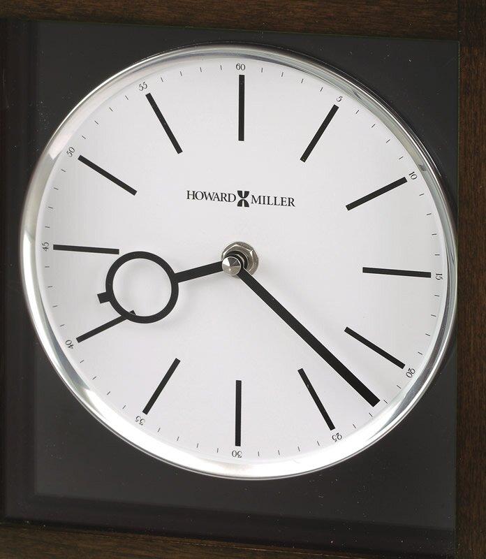 Howard Miller Cameron III Clock