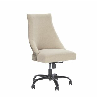 Fry Ergonomic Executive Chair