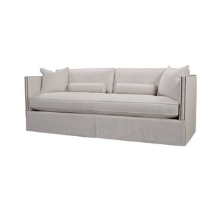 Madison Avenue Sofa by Rosdorf Park