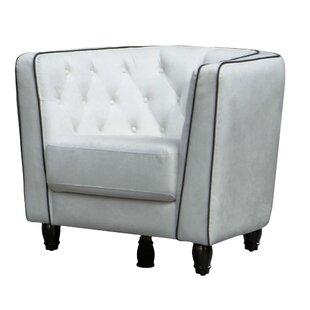 Warwick Barrel Chair by DG Casa