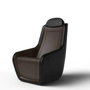 Homedics Heated Massage Chair By Homedics