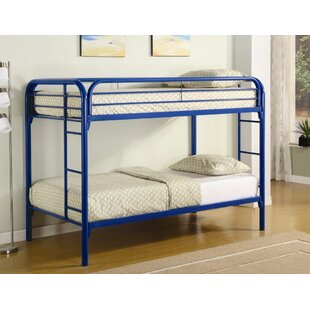 Best Price Framington Twin over Twin Bunk Bed by Wildon Home® Reviews (2019) & Buyer's Guide