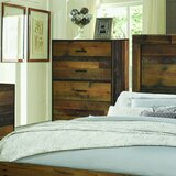 Choe Norman Standard Configurable Bedroom Set by Foundry Select