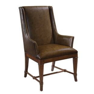 Mylah Upholstered Dining Chair by Darby H..