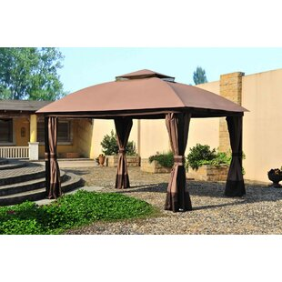 Replacement Canopy (Deluxe) for South Hampton Gazebo by Sunjoy