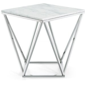 Masami End Table by Orren Ellis