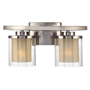 Orren Ellis Kellum 2-Light Vanity Light