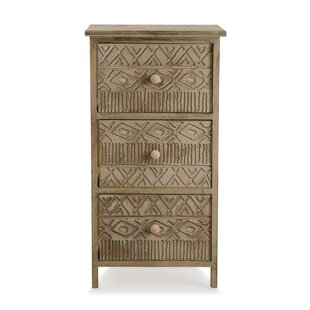 Lerma 36cm X 68cm Free-Standing Cabinet By Bloomsbury Market