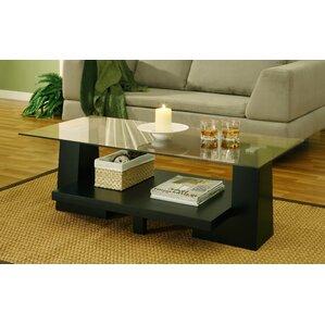 Loganne Coffee Table by Orren Ellis