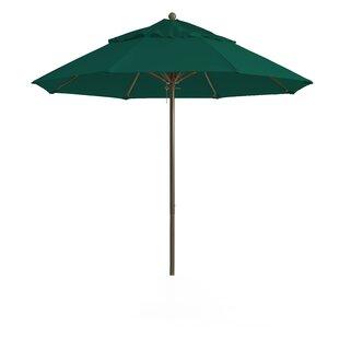 Ivana 9' Market Umbrella by Freeport Park